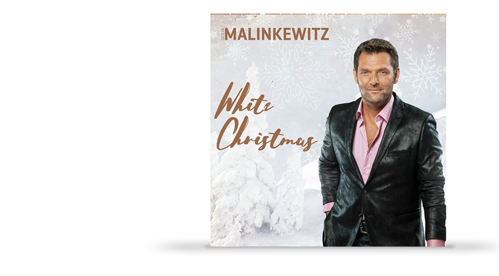 Detlef Malinkewitz - I´ll be home for christmas